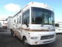 Used 2006 Itasca Sunova 26P Class A - Gas For Sale