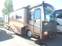 Used 2005 Fleetwood Discovery 35H Class A - Diesel For Sale