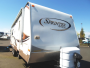 Used 2008 Keystone Sprinter 272RLS Travel Trailer For Sale