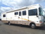 Used 2001 Fleetwood Bounder 34D Class A - Gas For Sale