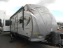 Used 2013 Komfort Komfort 2955RE Travel Trailer For Sale