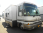 Used 2003 Rexhall Rexair 35TS Class A - Gas For Sale