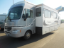 Used 2004 Fleetwood Southwind 36E Class A - Gas For Sale