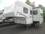 Used 2002 Komfort Komfort 23FS Fifth Wheel For Sale