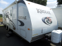 Used 2011 Dutchmen Kodiak 251RBGS Travel Trailer For Sale