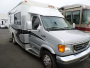 Used 2007 Winnebago Aspect 23D Class C For Sale