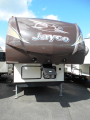 New 2014 Jayco Eagle 29.5RKS Fifth Wheel For Sale