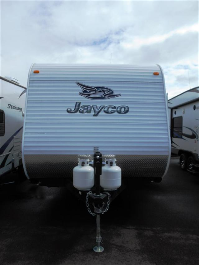 2014 Travel Trailer Jayco JAY FLIGHT SWIFT