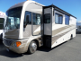 Used 2005 Fleetwood Pace Arrow 36D Class A - Gas For Sale