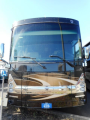 New 2014 THOR MOTOR COACH Tuscany 42WX Class A - Diesel For Sale