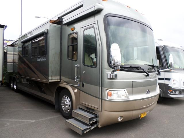 2007 Beaver Motor Coaches Patriot Thunder