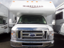 New 2014 Winnebago Minnie 27Q Class C For Sale