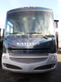 New 2014 Winnebago Adventurer 38Q Class A - Gas For Sale
