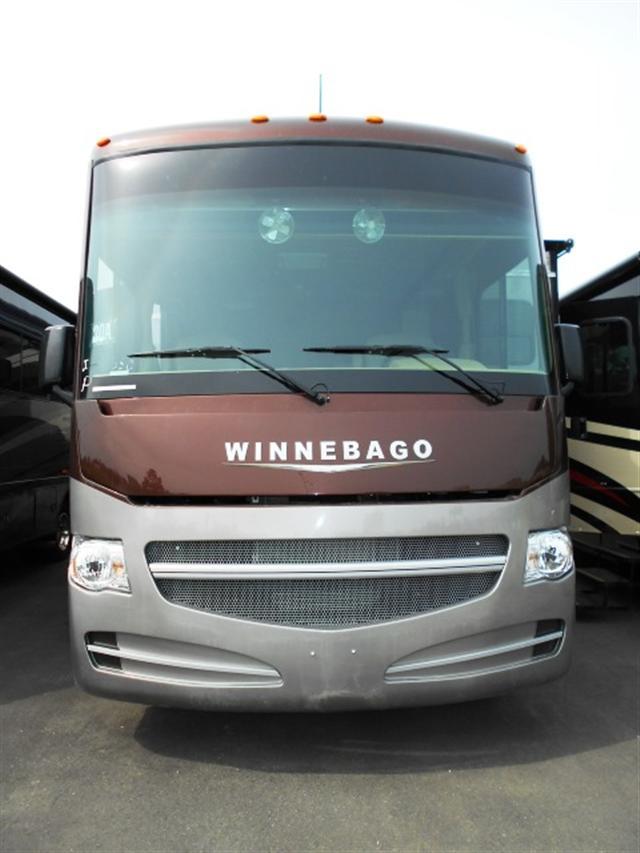 2014 Class A - Gas Winnebago Sightseer