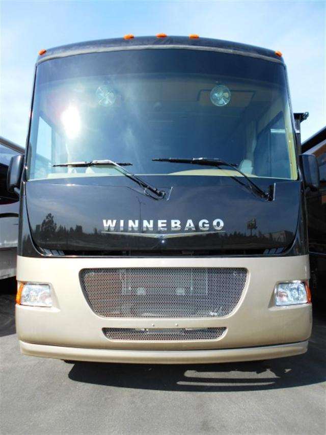2014 Class A - Gas Winnebago Vista