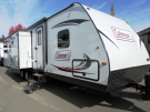 New 2014 Coleman Coleman CTU297RE Travel Trailer For Sale