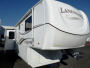 Used 2005 Heartland Landmark GRAND CANYON Fifth Wheel For Sale