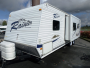 Used 2009 Dutchmen Rainier 29QGS Travel Trailer For Sale