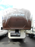 New 2014 Jayco Eagle Premier 351RLTS Fifth Wheel For Sale