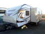 New 2014 Keystone Bullet 272BHS Travel Trailer For Sale