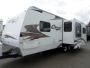 Used 2009 Keystone Cougar 268RLS Travel Trailer For Sale