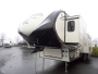 New 2014 Coachmen BROOKSTONE 355RL Fifth Wheel For Sale