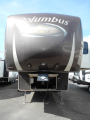New 2014 Forest River Columbus 320RS Fifth Wheel For Sale
