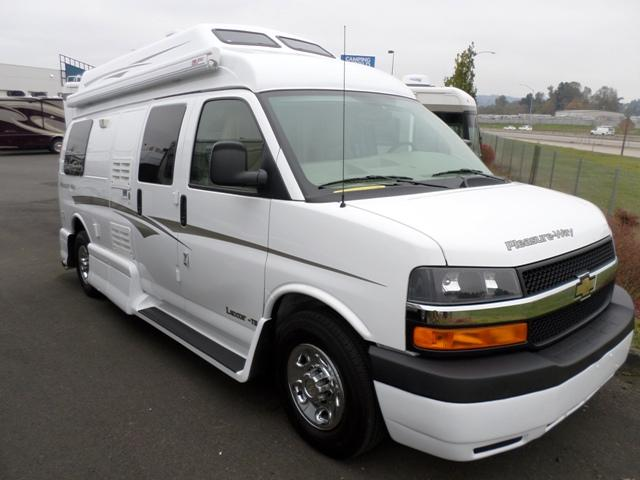 Used Class B Pleasure Way Rvs And Motorhomes For Sale