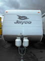 New 2014 Jayco JAY FLIGHT SWIFT 198RD Travel Trailer For Sale