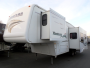 Used 2003 Keystone Montana 2955RL Fifth Wheel For Sale