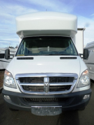Used 2010 Winnebago View 24K Class C For Sale