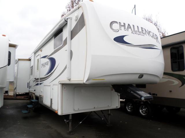 Buy a Used Keystone Challenger in Wood Village, OR.