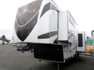 Used 2014 LIFESTYLE LUXURY RV LIFESTYLE 34SB Fifth Wheel For Sale