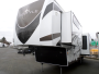 Used 2014 LIFESTYLE LUXURY RV Four Winds 34SB Fifth Wheel For Sale