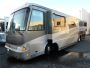 2001 Beaver Motor Coaches Patriot Thunder