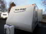 Used 2011 R-Vision Trail Sport M-25S Travel Trailer For Sale