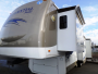 Used 2007 Holiday Rambler Presidential Suite 37SKQ Fifth Wheel For Sale