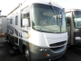 Used 2002 Coachmen Aurora 2680 DS Class A - Gas For Sale