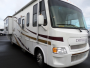 Used 2008 Damon DayBreak 3276 Class A - Gas For Sale