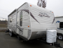 Used 2012 Jayco Jayflight 25RKS Travel Trailer For Sale