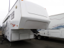 Used 2005 Komfort Karry All 362FKA Fifth Wheel Toyhauler For Sale