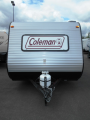 New 2015 Coleman Coleman CTS15BHD Travel Trailer For Sale