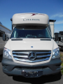 New 2015 THOR MOTOR COACH Four Winds Chateau Citation 24ST Class C For Sale