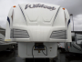 Used 2009 Forest River Wildcat 24RL Fifth Wheel For Sale