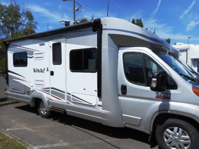 Buy a New Itasca VIVA in Meridian, ID.