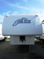 Used 2004 Thor Jazz 2780BH Fifth Wheel For Sale
