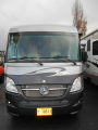 Used 2013 Winnebago VIA 25R Class C For Sale