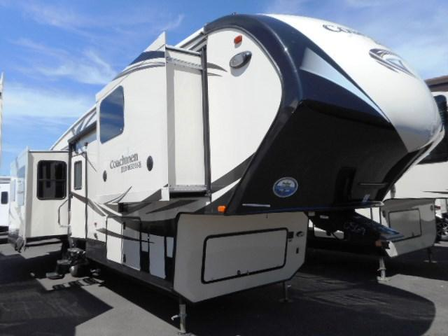 2015 Coachmen BROOKSTONE