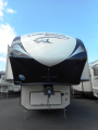 New 2015 Coachmen BROOKSTONE 370RL Fifth Wheel For Sale