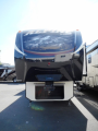 New 2015 Keystone Alpine 3555RL Fifth Wheel For Sale